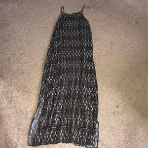 [Faded Glory] maxi dress